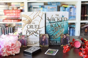 The Wicked King Review: Treachery in Fae Land Continues