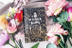 The Wicker King Review: Dark mental health & bisexual rep