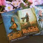 Windwitch Review: Swift It Was Not