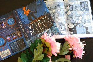 Wires and Nerve Review: Everyone Needs Iko in Their Life