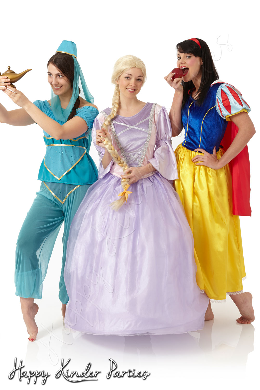 Disney Childrens Party Entertainer Costume