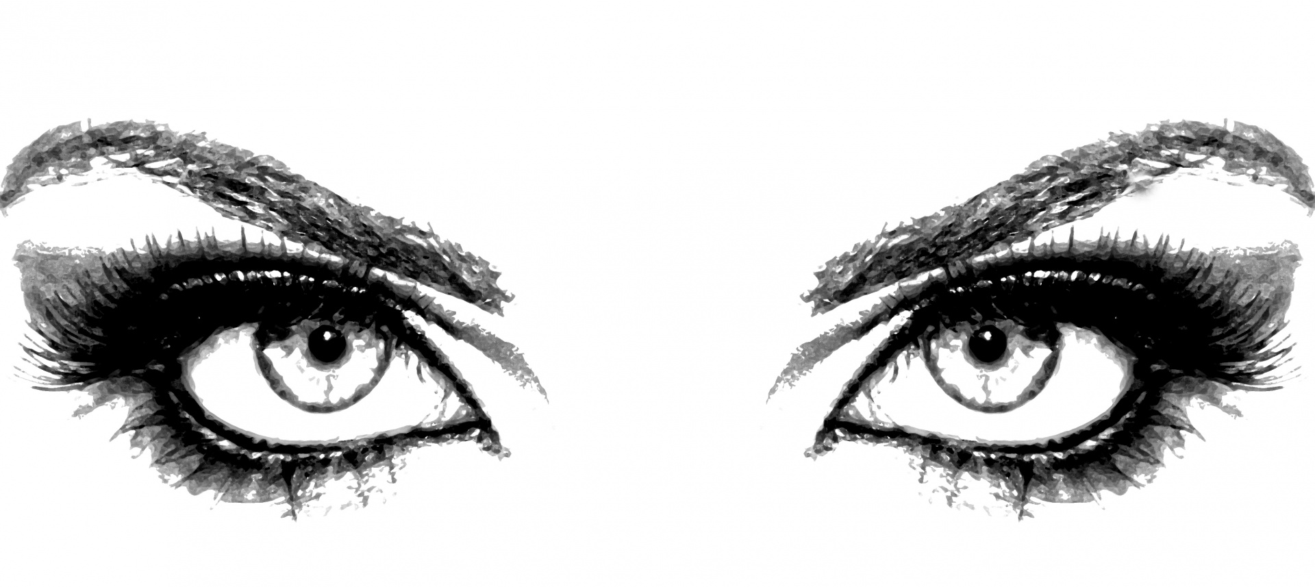 Eyes In The Italian Expressions