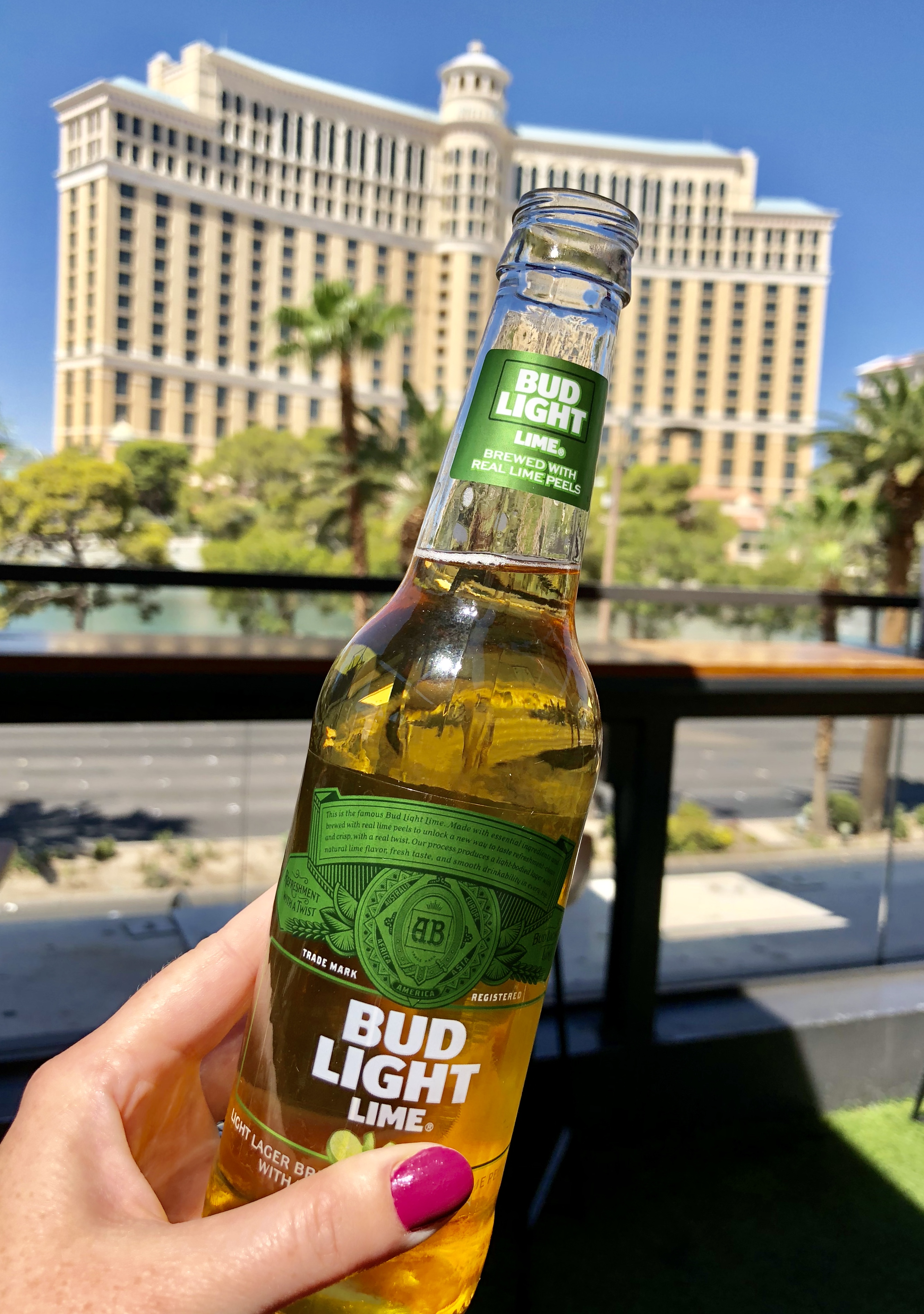 All The Things You Need To Eat On The Las Vegas Strip