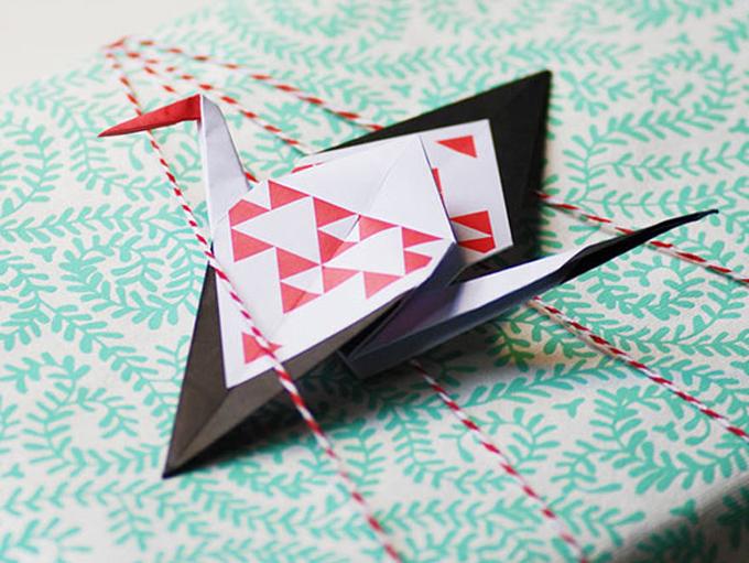 origamizoo bird2
