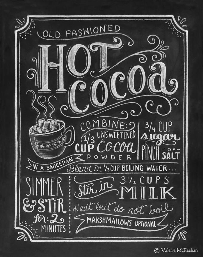 Lily & Val - card - Hot Cocoa Recipe2