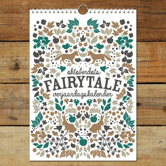 Verjaardagskalender-Fairytale-Oktoberdots