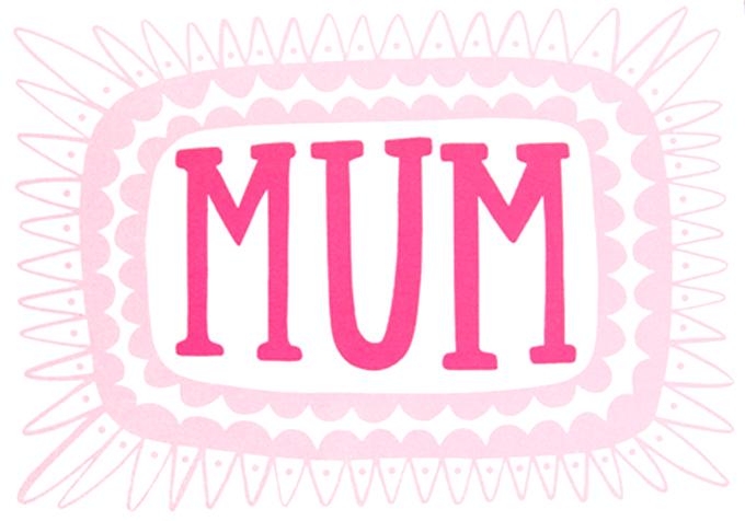 Mum Alison