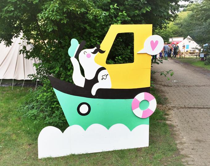 Snorfestival 2015 Ilse Weisfelt