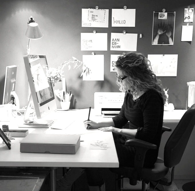 Workshop PapierAtelier Claudi Kessels
