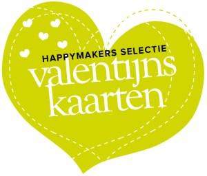 Happy Valentine Valentijnskaarten 2017