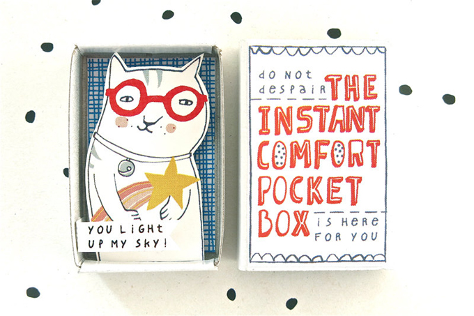 Kim Welling Instant Pockets