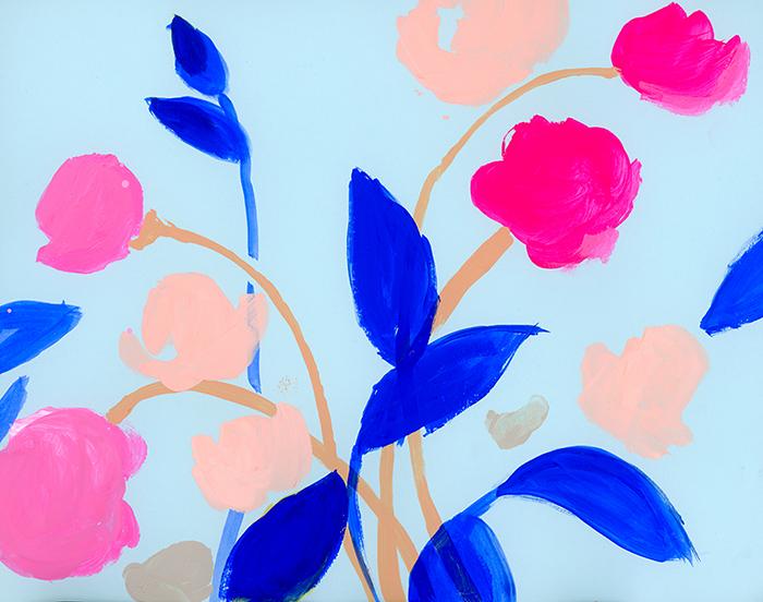 Katy Smail HappyMakersBlog waterblooms
