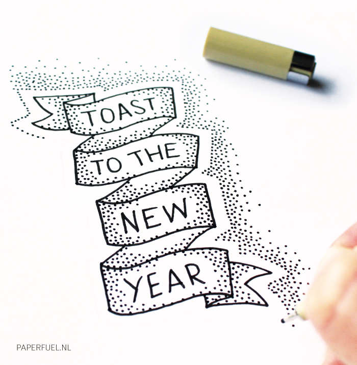 toast-new-year-paperfuel-marieke-ten-berge-papieratelier-flavourites-live-2016