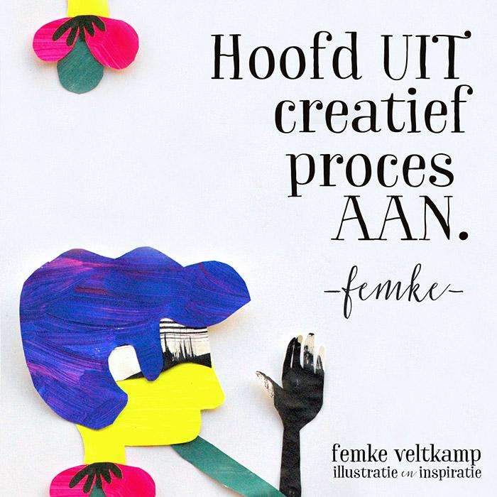 Aan de tekentafel Femke Veltkamp 2 HappyMakersBlog