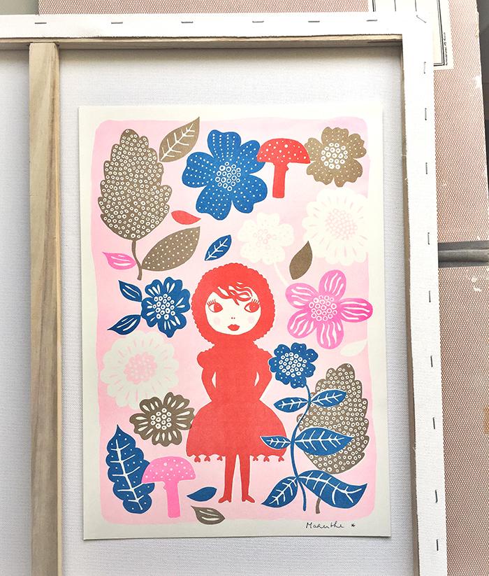 Marenthe Otten 3 HappyMakersBlog Creative Life