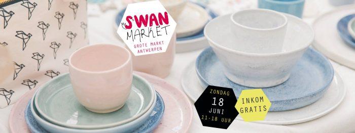 Swan Market Antwerpen HappyMakersBlog