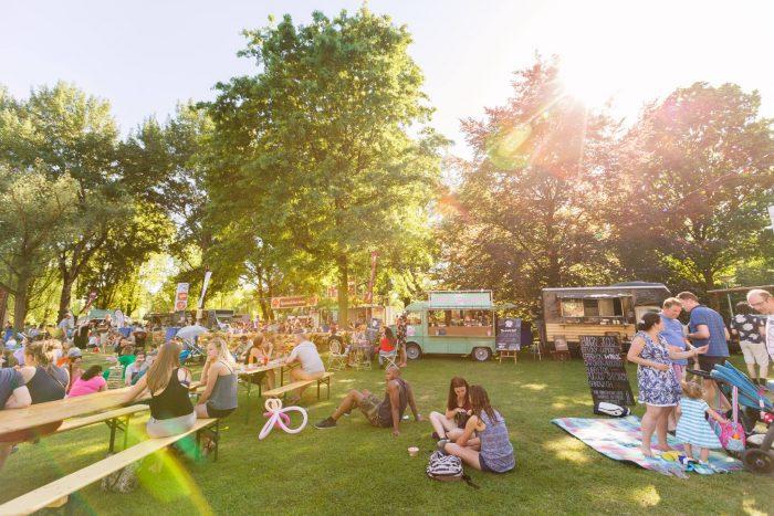 Foodstock Festival Weert HappyMakersBlog