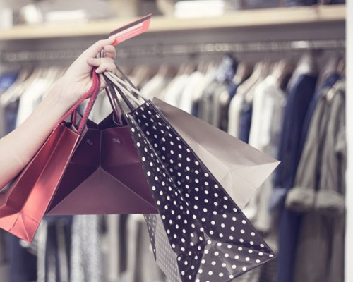 steps to responsible shopping