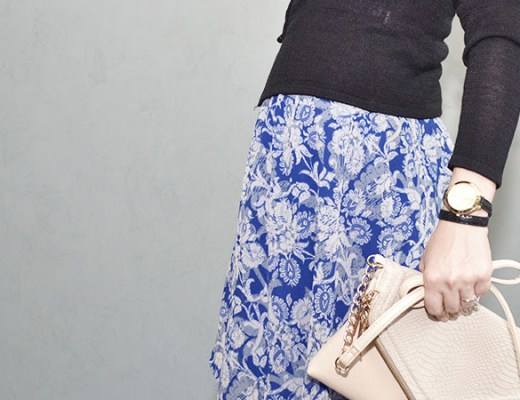 how to style sundress to the office