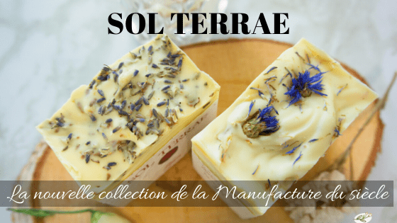 Minimaliste, la collection SOL TERRAE de la Manufacture du siècle