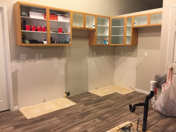 Tips and Tricks for remodeling your kitchen using Ikea cabinets