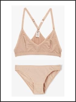 Baserange-lingerie