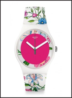 Swatch-montre