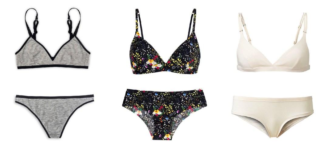 Choisir sa lingerie – Happy new green 8b30156964d