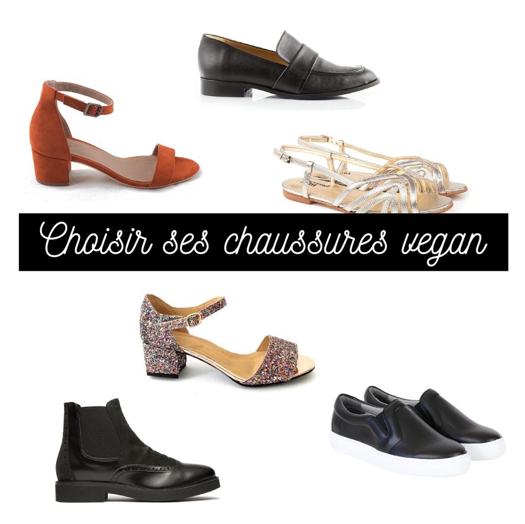 liste marque de chaussure