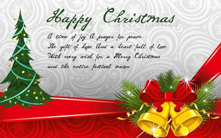 135 Best Professional Merry Christmas Wishes Messages