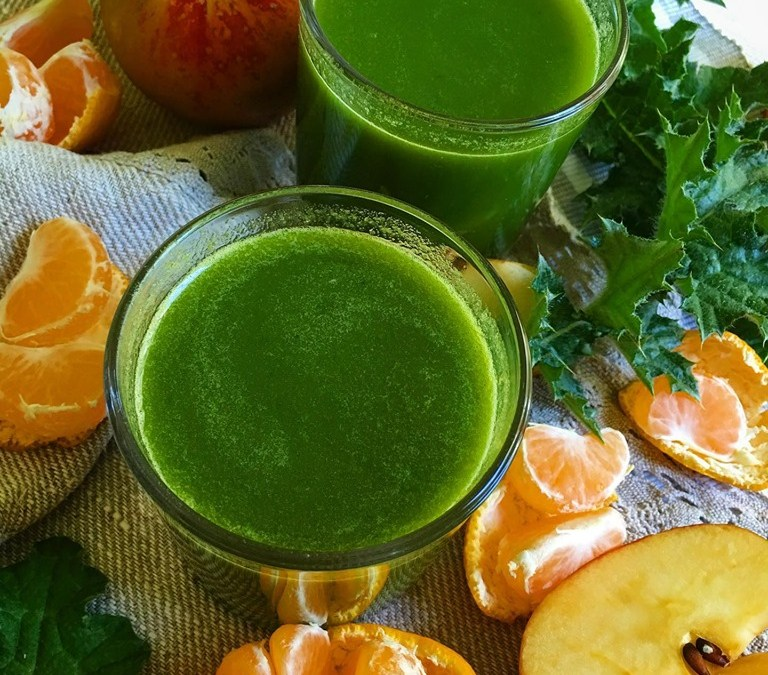 How to make your homemade juices taste fantastic