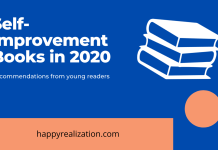 Self-Improvement Books in 2020