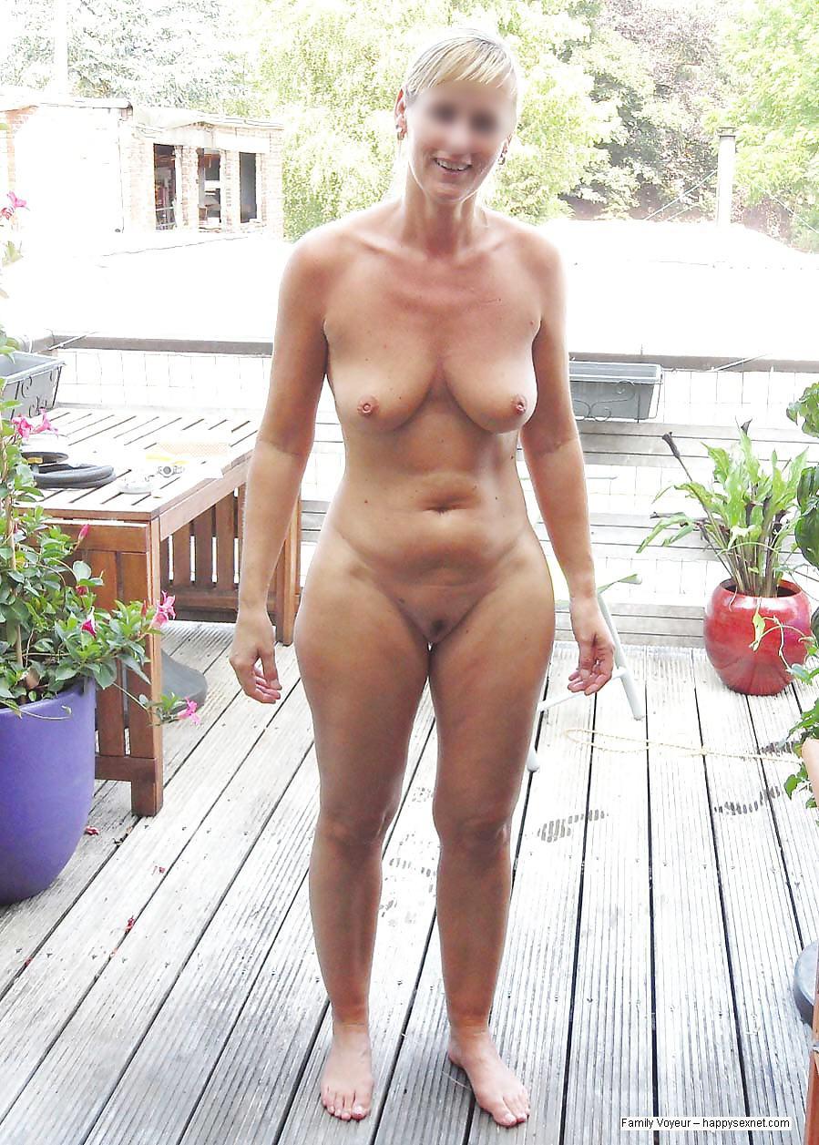 Stolen ipod nude