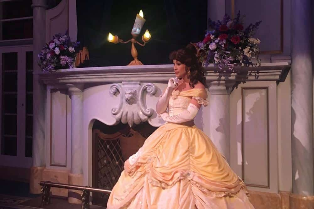 Disney Belle Princess | Last Minute Disney World Vacation | Disney World Family Vacation | Disney World Planning | Disney World Tips and Tricks