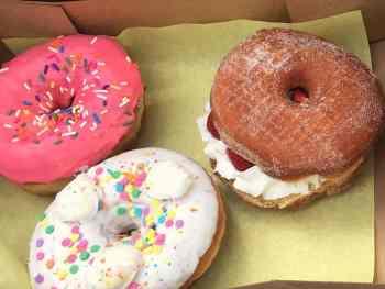 San Diego Donut Bar