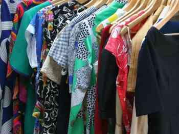 Delcutter Your Closet | Capsule Wardrobe