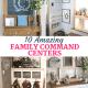 family command center