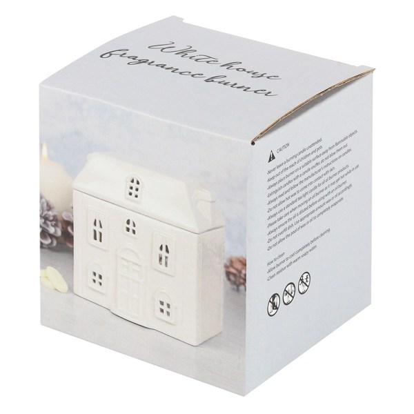 maison brule parfum encens cire fondant parfumé céramique porcelaine maisonnette fée lyon happy sisyphe déco