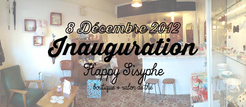Ca y est, la date est fixée! Officiellement, le champagne et les petits fours c'est pour le 8 Décembre mais avec un peu de chance la boutique sera prête quelques jours avant si les petits esprits de Noël sont avec nous ! On vous accueille à partir de midi et jusqu'à 20h, et ce seront nos horaires habituels. Le super-méga-bonus c'est que sur la Place Carnot vous pourrez aussi profiter du Marché de Noël EN PLUS de la Fête des Lumières qui se tient chaque année à Lyon autour du 8 Décembre ! En attendant de vous voir nombreux ce prochain 8 Décembre, je retourne vite vite aux travaux pour être fin prête d'ici un peu moins de 2 semaines ! A très bientôt