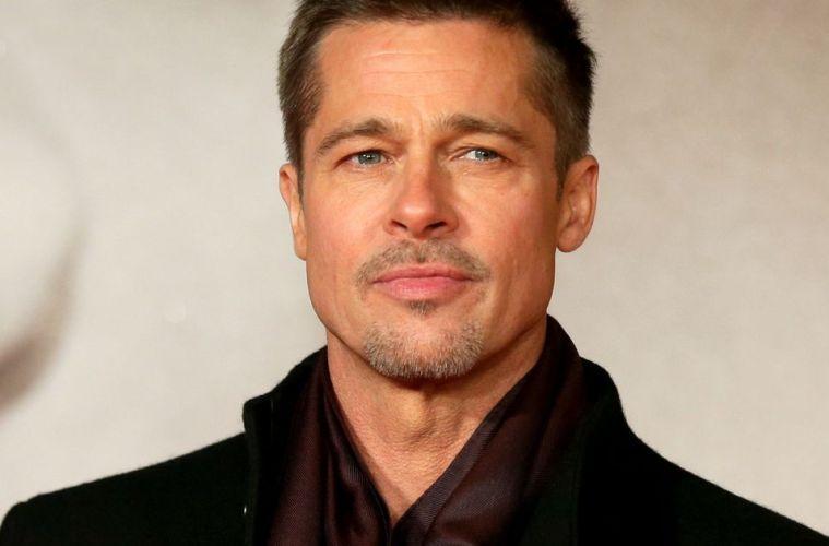 Brad Pitt in Topform: So sexy war er schon lange nicht mehr