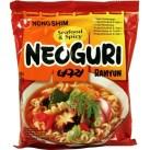 """#074: Nongshim Neoguri Ramyun """"Seafood & Spicy"""""""