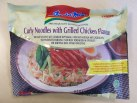 "#160: Indomie ""Curly Noodles with Grilled Chicken Flavour"""