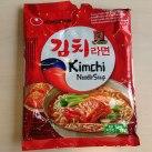 """#195: Nongshim """"Kimchi Noodle Soup"""""""