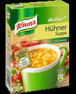 #240: Knorr Activ Hühner Suppe