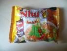 "#395: Vi Huong ""Crab Soup Instant Vermicelli"" (Bún Riêu Cua)"