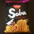 "#409: Nissin Soba ""Thai"""