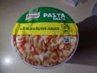 """#1252: Knorr Pasta Snack """"Käse-Kräuter-Sauce"""""""