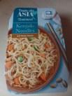"#1297: Taste of Asia Thailand ""Konjak-Noodles mit Satay Sauce"""