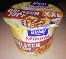 """#1538: Birkel Minuto """"Nudelpower XXL Gulasch Topf"""""""