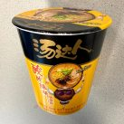 """#1723: Unif Tangdaren """"Instant Noodles Bone Broth Hot and Sour"""" Cup"""